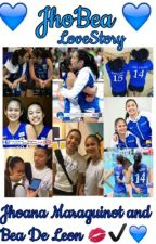 Perfect Two (JhoBea LoveStory) ft. ALE by pau_Kiefly