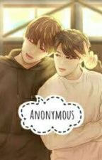 Anonymous ;; (Vmin) by YangMiHae