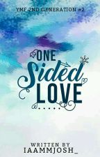 One-Sided Love(Completed) by iamjoshemmanuel