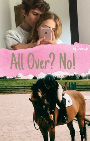 All Over? No! by Croinside