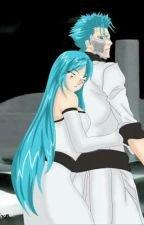 Grimmjow's Sister (BLEACH FANFICTION) by hitsurrin