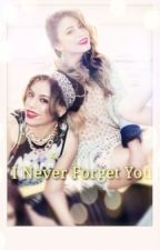 I Never Forget You (Dinally) by Karlabreza
