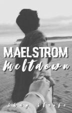 Maelstrom Meltdown by shaydraws