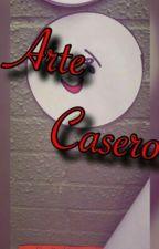 El Arte Casero by nandafercarvallejos