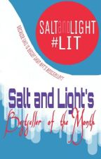 S&L's Bestseller of the Month by SaltandLightLit