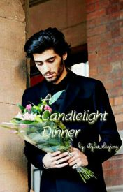 A Candlelight Dinner #MAY2K16 [Completed] by styles_slaying