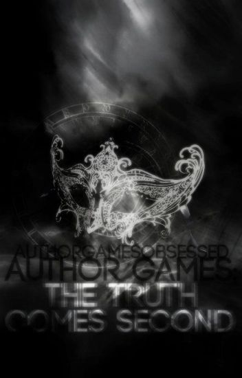 Author Games: The Truth Comes Second (The Creator's Games #2)
