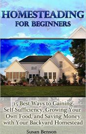 Homesteading for beginners by glennacatipon