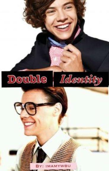 Double Identity - Marcel Fanfic