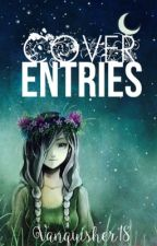 Cover Entries by Vanquisher18
