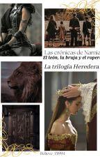 Las Crónicas De Narnia. La Hija De Aslan (Peter Y Tu) by believe_131994