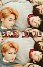 STAY BY ME [Jikook] [+18] by ToneJimin