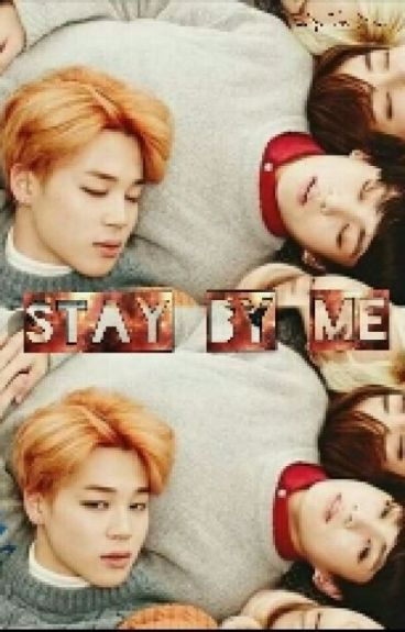 STAY BY ME [Jikook] [+18]