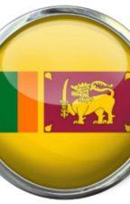 The diary of a Sri Lankan girl by prettyinislam