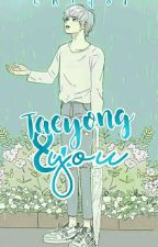 Taeyong & You by chiyol