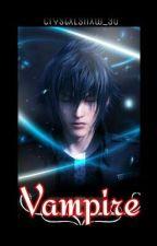 Vampire: I  «SasuSaku» by AraGuilarte