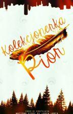 Kolekcjonerka Piór by Lorfa_lorfa