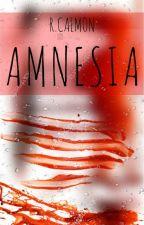 Amnesia [ Conto ] by RicardoCalmon