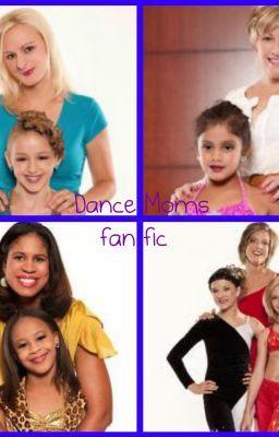 Dance Moms<3
