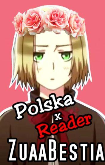 Polska x Reader