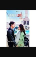 London Love Story  by alwaliyundiza06