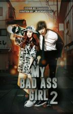 My Bad Ass Girl 2 ||VRENE|| & ||TaeRene|| by _BlackMelody_