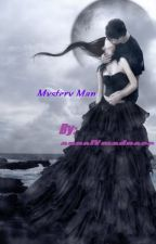 FAD: Mystery man? by angelXmadness