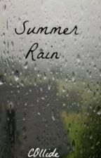 Summer Rain by collide
