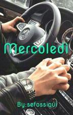 Mercoledì by sefossiqui