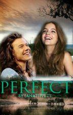 Perfect // Harry Styles by JanaTippett