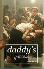 daddy's princess | bieber by juzzysbae