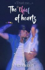 The thief of hearts➺jdb by httpbelieber