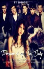 Prisoner Of My Own Body [ Tome 1 de SMSS ] by luxeryrose