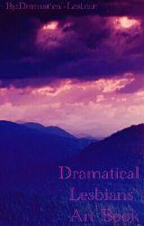Art Book by Dramatical-Lesbian