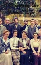 I Personaggi Di Puente Viejo by LunaPetrozziello