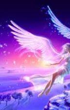 Полукровка: ангело - демон by Elrouse