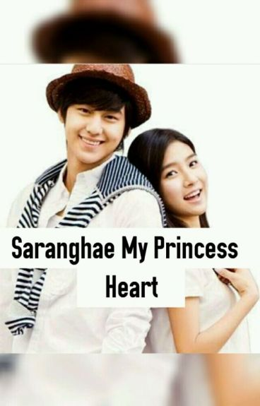 Saranghae My Princess Heart