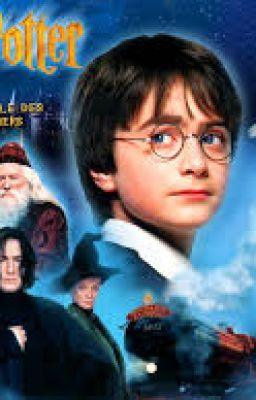 Đọc truyện Harry Potter - 1 - Hòn đá phù thủy