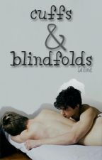 cuffs & blindfolds [Tarley Oneshot] by Sailine