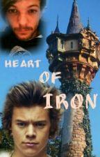 Heart Of Iron by KittaAngel