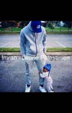 Imran - Jeune Palestinien by _une_turque_