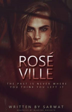 Roséville by elysianights