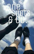 One Shots & Co by sara_santoryu