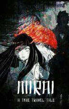 Mirai : A Time Travel Tale by tayyabalaraib