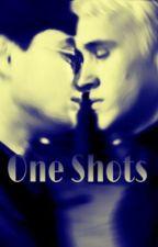 Drarry Oneshots- auf Bilder bezogen by my_friendfiction