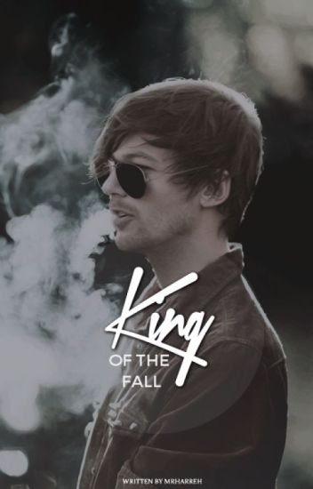 king of the fall ● larry