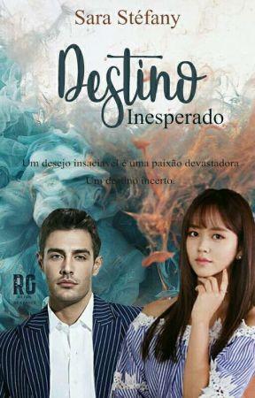 Destino Inesperado  by sa18ra