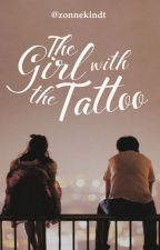 The girl with the tattoo by zonnekindt