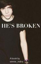 He's Broken by winnie_indira