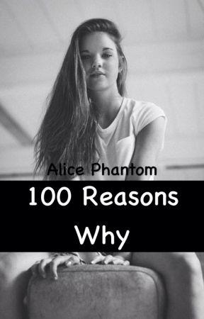 100 Reasons Why •A.I.• by His_Irish_Princess